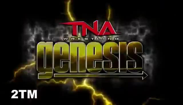 Watch Genesis 2010 GIF on Gfycat. Discover more 2010, genesis, tna, wrestling GIFs on Gfycat