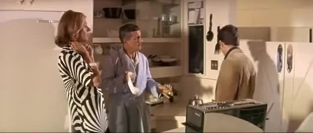 Watch and share The Graduate - I'm Gonna Marry Elaine Robinson GIFs on Gfycat
