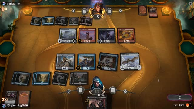 Watch Zombie Knight Army GIF by KingNothing2000 (@kingnothing2000) on Gfycat. Discover more Gaming, MTG Arena, Magic: The Gathering, Magic: The Gathering Arena, kingnothing2000 GIFs on Gfycat