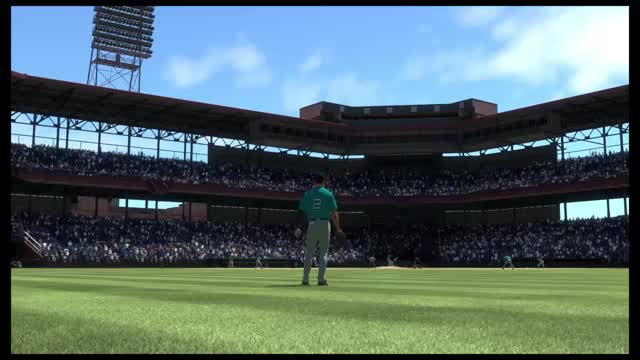 Watch and share Mlb® The Show™ 19 GIFs and Brian Niemaszyk GIFs by theloadedone on Gfycat