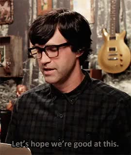 Watch kink neal GIF on Gfycat. Discover more 739, 8, gif, gmm, good mythical morning, heh, link gmm, link neal, ~ GIFs on Gfycat