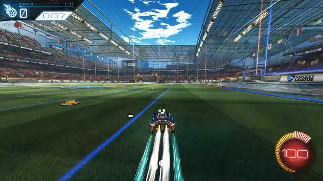 Watch boost GIF on Gfycat. Discover more RocketLeague GIFs on Gfycat
