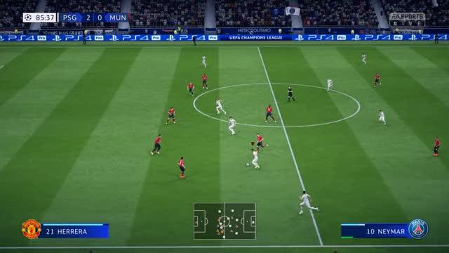 Watch Fifa 19 Demo 2018.09.14 - 18.01.28.03.DVR GIF by @qaq0109 on Gfycat. Discover more Manchester United, Paris Saint-Germain, fifa, soccer GIFs on Gfycat