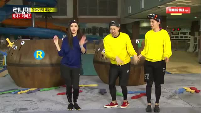 Watch and share Running Man GIFs and Funny GIFs on Gfycat