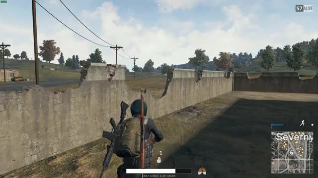 Watch this GIF on Gfycat. Discover more Battlegrounds GIFs on Gfycat