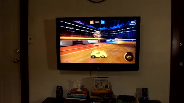Watch and share Rocket League GIFs and Philips Hue GIFs by ScreenBloom on Gfycat