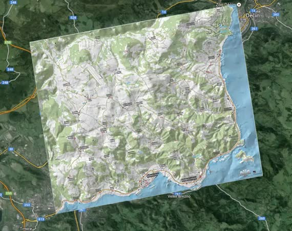 Watch Chernarus map placed on top of google maps. It's a bit skewed, but the precision is insane (reddit) GIF on Gfycat. Discover more dayz GIFs on Gfycat