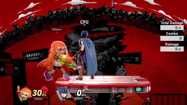 Watch and share SSBU - Testing - 2019-10-26 18-23-13 GIFs by Violet on Gfycat