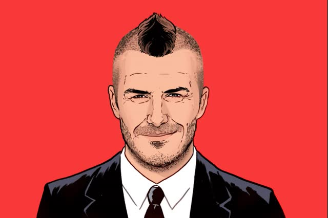 Watch this david beckham GIF on Gfycat. Discover more david beckham GIFs on Gfycat