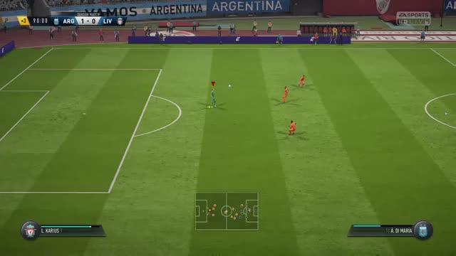 Watch this GIF by Gamer DVR (@xboxdvr) on Gfycat. Discover more BowSt4ffSkills, FIFA18, xbox, xbox dvr, xbox one GIFs on Gfycat