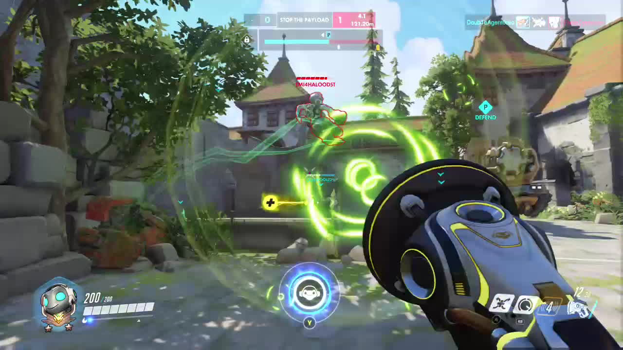 lucio, overwatch, PerfectTiming GIFs