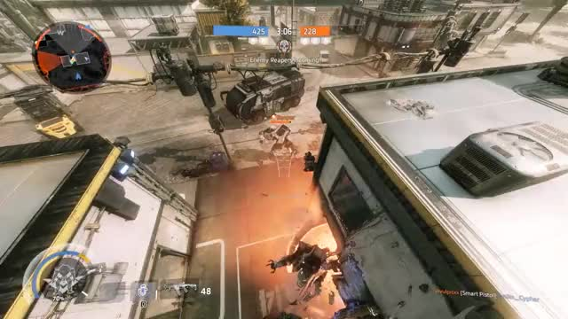Watch and share Titanfall 2 GIFs by Weso101 on Gfycat