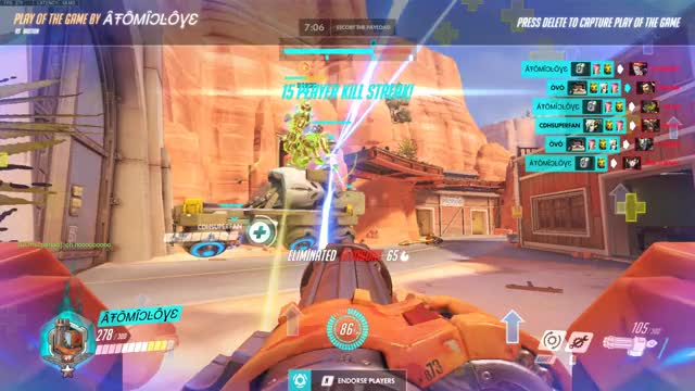 Watch I didn't upvote self GIF by @castuh on Gfycat. Discover more overwatch GIFs on Gfycat