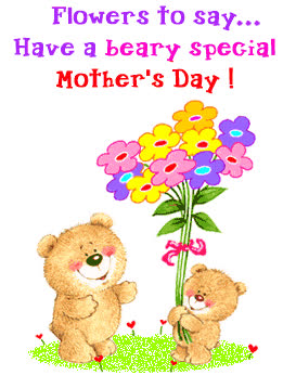 happy mothers day, holiday, mother's day, mothers day,  GIFs