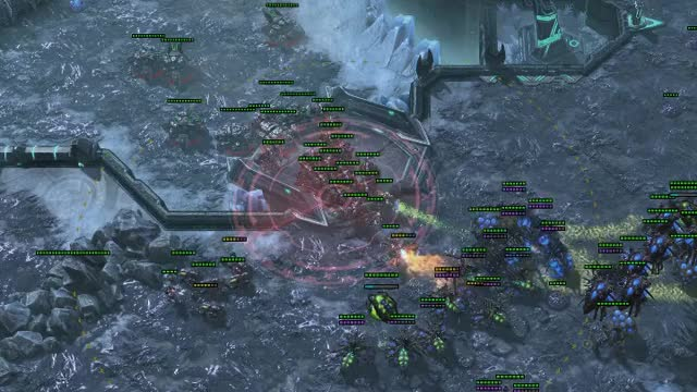 Watch and share Sc2 Replays GIFs by TheSkunk on Gfycat