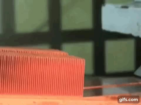 Watch and share Copper Skiving GIFs on Gfycat