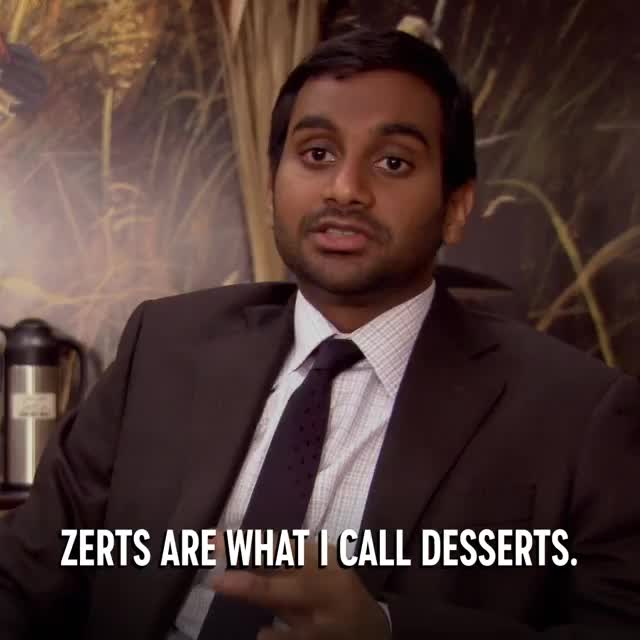 Watch and share Aziz Ansari GIFs and Celebs GIFs by drazzilb on Gfycat