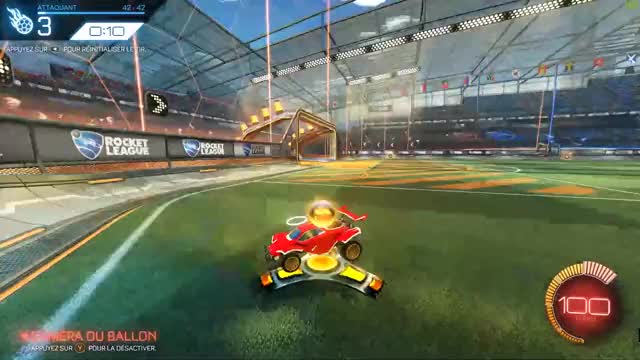Watch and share Squishy Muffinz GIFs and Rocket League GIFs by Nicolas Patelli on Gfycat