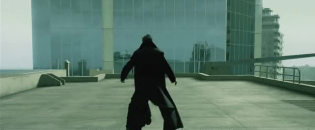 Watch and share The-matrix-neo-dodges-optimized GIFs by dfeww on Gfycat