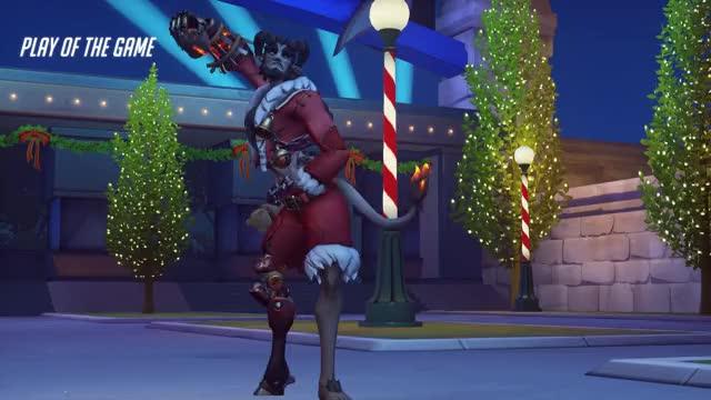 Watch and share Better Go Left Room On Blizzard World 18-12-21 22-22-19 GIFs by Disco-Dread on Gfycat