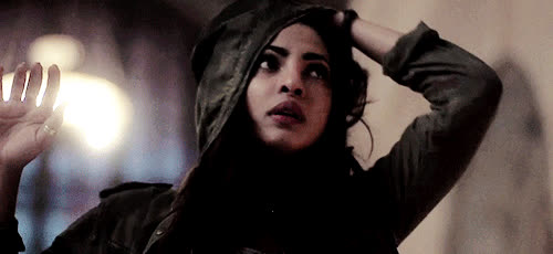 priyanka chopra, Hands in the air if you don't care that you're not even trying to hide GIFs