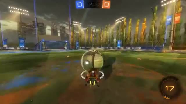 Watch and share Rocket League GIFs and Bad Panda GIFs by Gif Your Game on Gfycat