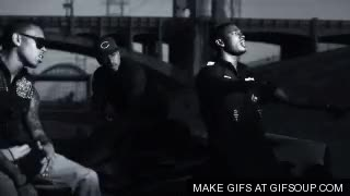 Watch Chris Brown - Deuces GIF on Gfycat. Discover more related GIFs on Gfycat