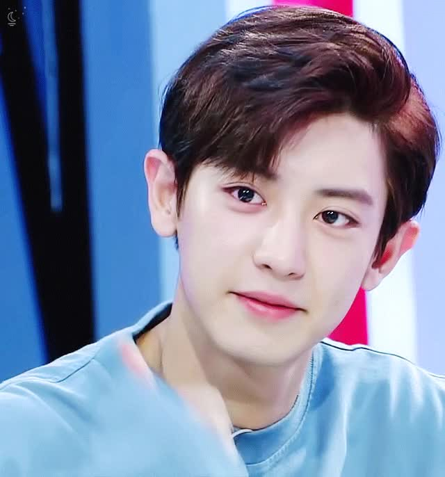 Watch and share Chanyeol GIFs and Exo GIFs on Gfycat