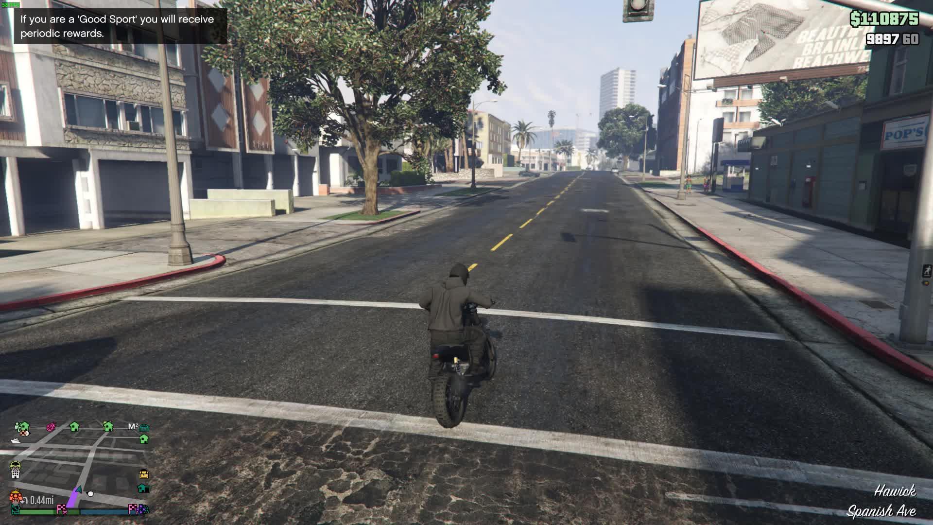 grandtheftautov, Grand Theft Auto V 2018.10.04 - 00.27.56.05 GIFs