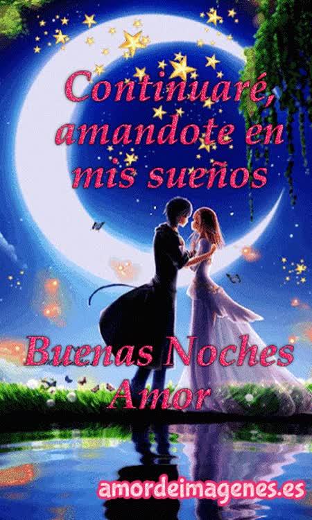 Watch and share Gifs Para Desear Buenas Noches Luna GIFs on Gfycat
