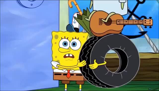 Watch and share Original Spongebob Mocking Meme GIFs on Gfycat