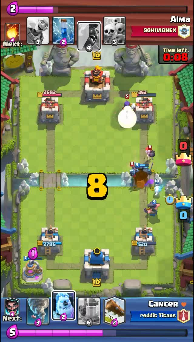 Watch Tornado  GIF by Boo (@creases) on Gfycat. Discover more ClashRoyale GIFs on Gfycat