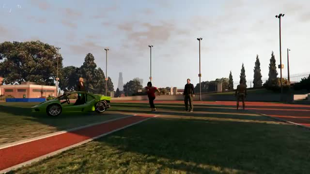Watch Sports day GIF by @myb00bag3 on Gfycat. Discover more GTAV, ROCKSTAR_EDITOR, XB1 GIFs on Gfycat