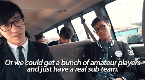 league of legends, locodoco, my gifs, teamsolomid, this the only thing i care bout, tsm, tsm legends, TSM Legends ep 20 GIFs