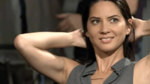 Watch and share Olivia Munn GIFs on Gfycat