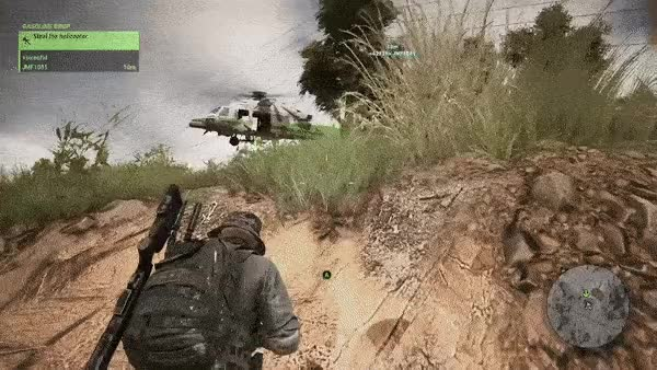 Watch and share Wildlands GIFs and Popular GIFs on Gfycat
