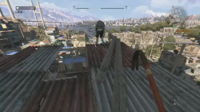 Watch and share Dyinglight GIFs by Ghostayami on Gfycat