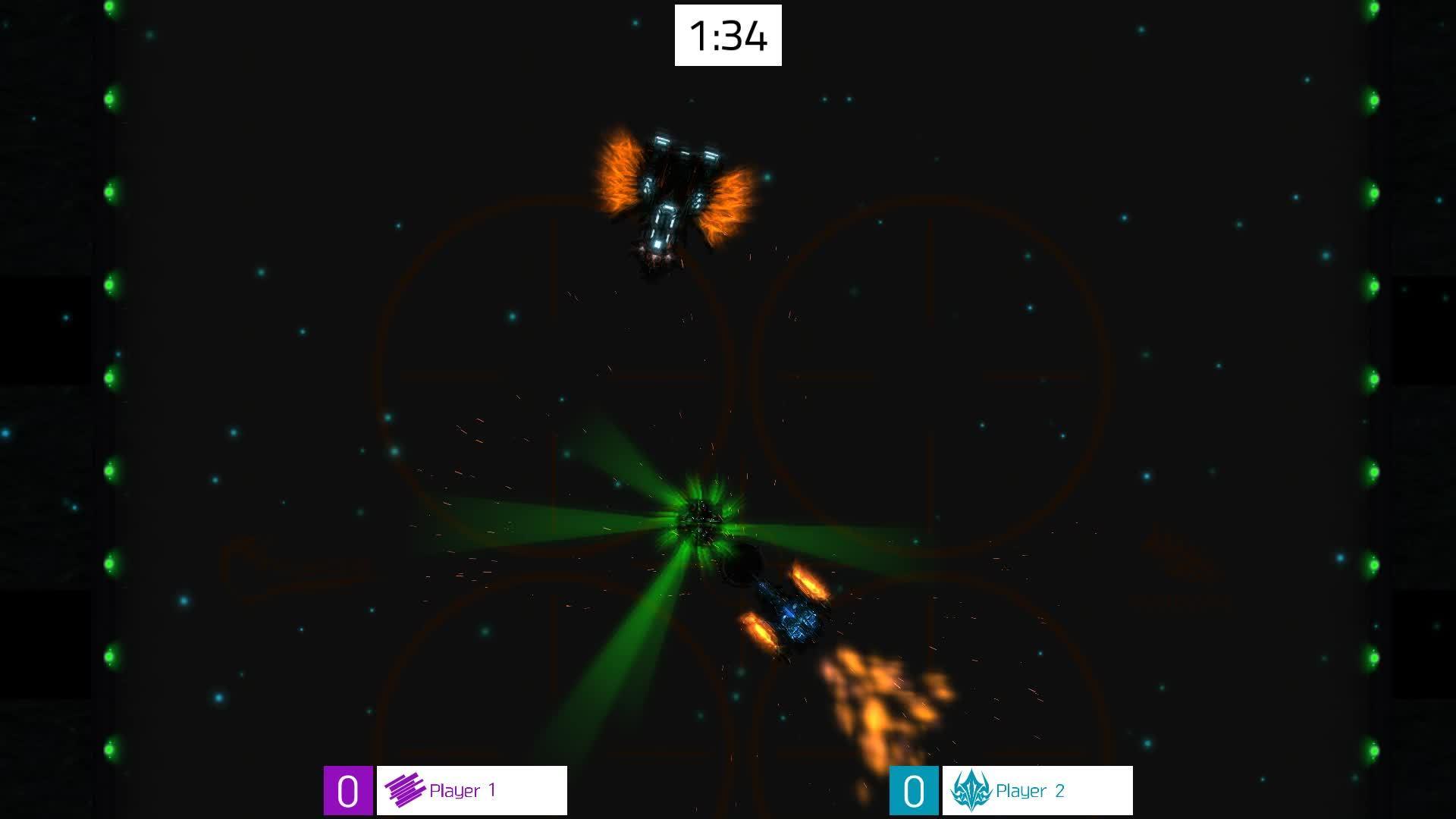 gamemaker, Hyper Drift 8-2-2015 Blooming Inferno GIFs