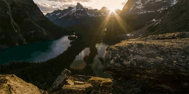 Watch this canada GIF by Ievgen Marchuk (@ievgenmarchuk) on Gfycat. Discover more canada, canada day, mountain, nature GIFs on Gfycat