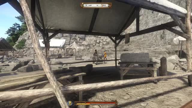 Watch Kingdom Come Deliverance 2018.04.20 - 13.31.37.02.DVR GIF on Gfycat. Discover more related GIFs on Gfycat