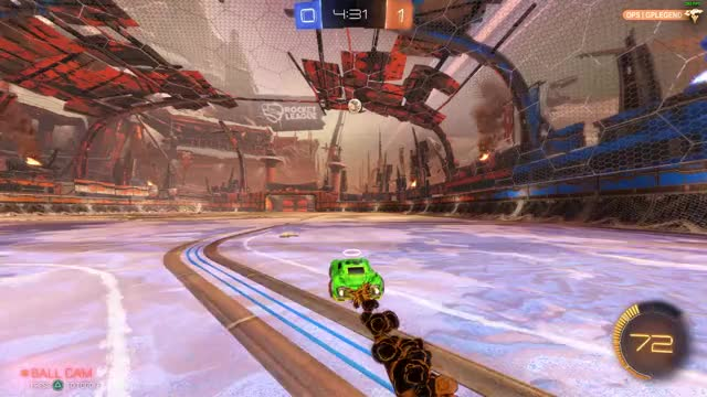 Watch Calculated 15s GIF by @ligut1 on Gfycat. Discover more RocketLeague GIFs on Gfycat