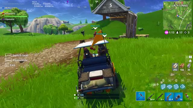 Watch and share Fortnitebr GIFs and Fortnite GIFs by Clipanator on Gfycat