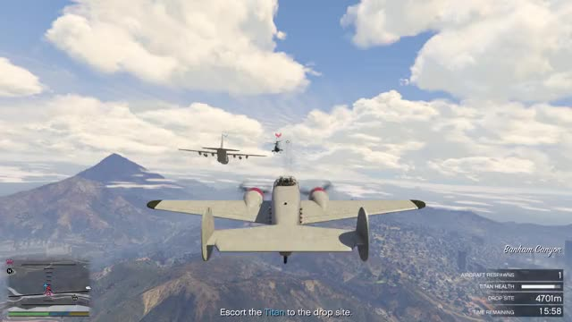 Watch and share Grand Theft Auto GIFs and Smuggler's Run GIFs by e216 on Gfycat