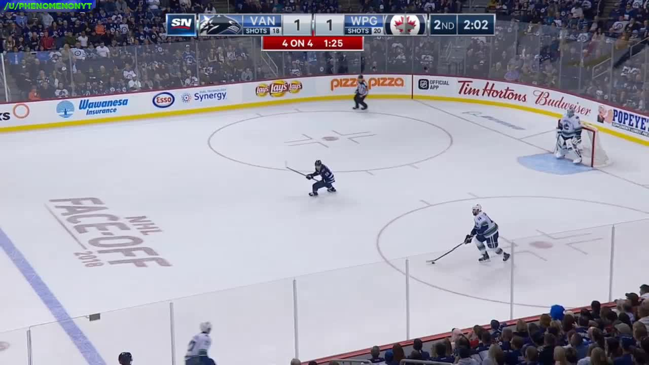 hockey, Gudbranson rush GIFs