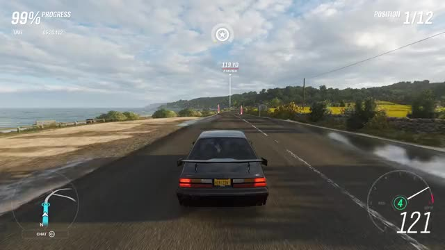 Watch and share Forza Horizon 4 GIFs by Rephilex on Gfycat