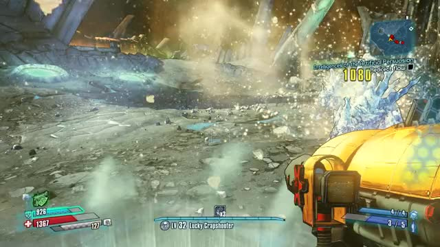 Watch and share Borderlands GIFs and Gaming GIFs by michaelnorth on Gfycat