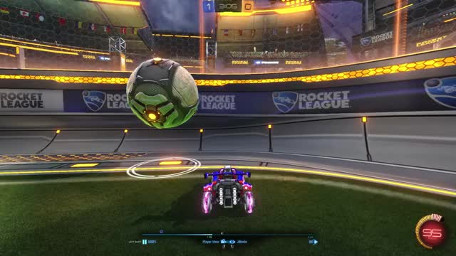 Watch and share Piggyback Ride GIFs and Rocket League GIFs by JBizzle on Gfycat