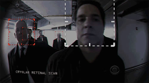 They need to get that old man already #PersonOfInterest GIFs