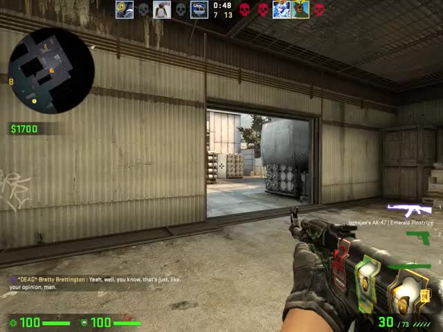 Watch click GIF by Smi (@smi1337) on Gfycat. Discover more CS:GO, GlobalOffensive GIFs on Gfycat