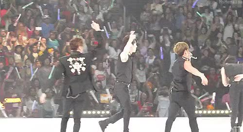 Watch 3 .. 2 .. 1.. JUMP! We are SHINHWA!(fancam cr:lovehounds) GIF on Gfycat. Discover more KCON15LA, andy, dongwan, eric mun, hyesung, junjin, memaeric:edits, minwoo, shinhwa, shinhwa KCON 2015, shinhwa LA 2015, shinhwa jump, so sweet ♥♥ GIFs on Gfycat
